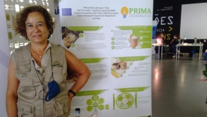 TRACE-RICE presented at European Night of Researchers